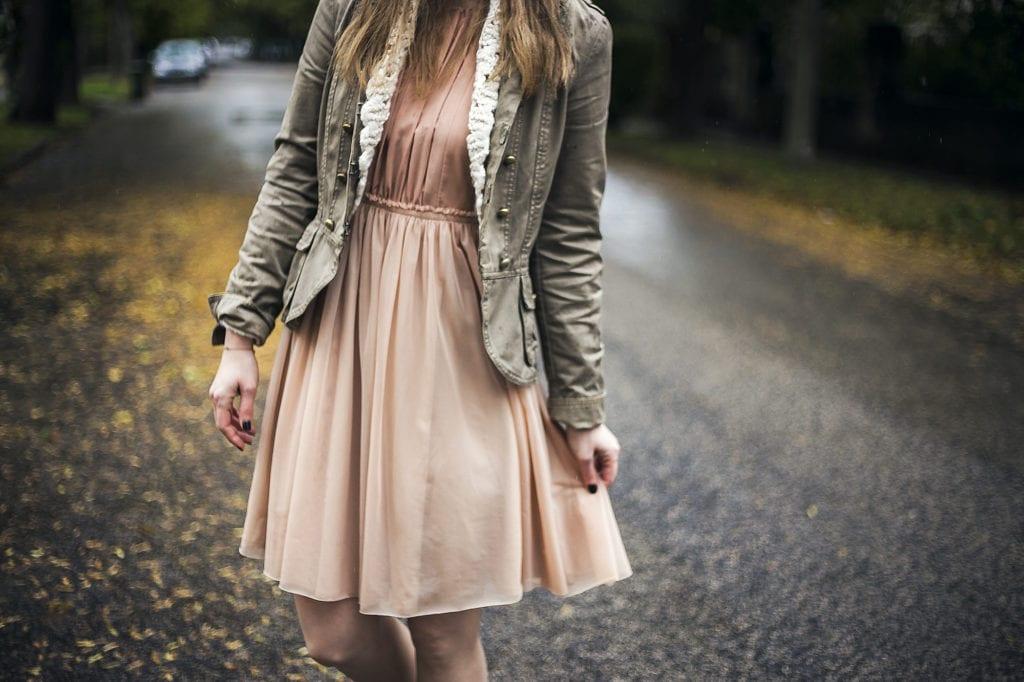 30 wears viseld 30szor kihívás holy duck blog viszlatfastfashion