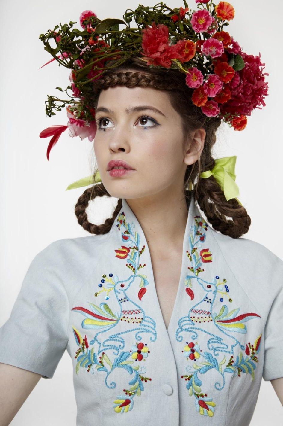 Piroshka Hegedűs Anna