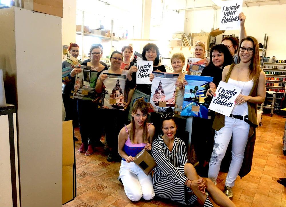 DVA_Fashion Revolution Hungary