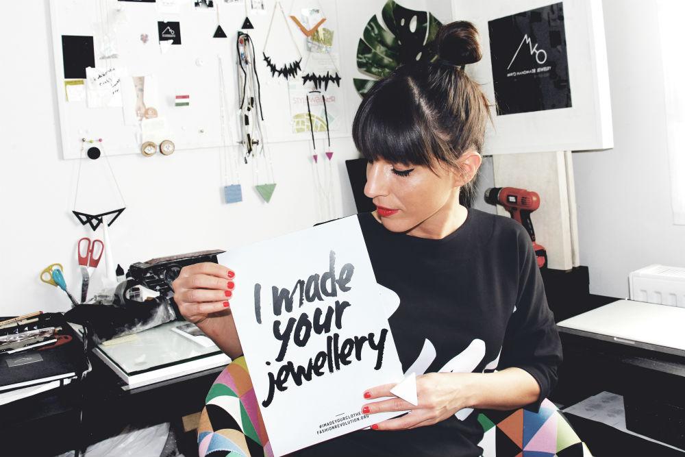 Miko Jewelry_Fashion Revolution Hungary