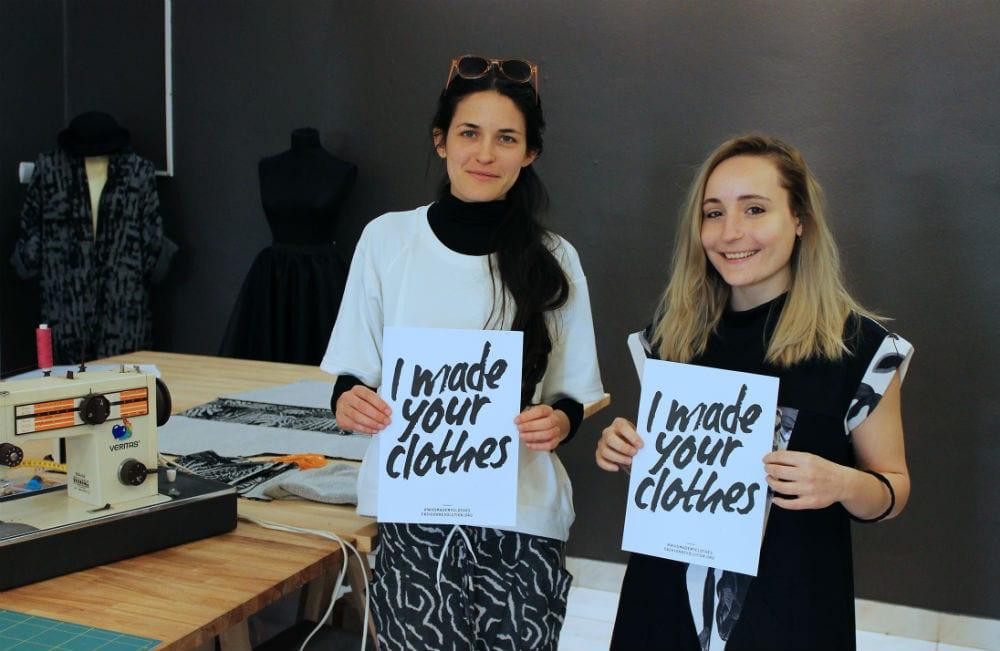 PINKPONILO_Fashion Revolution Hungary