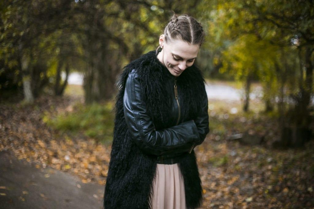 Holy Duck_rozsaszin ruha 30wears_35