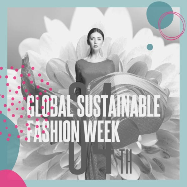 global susainable fashion week budapest